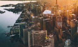 کلگری، ونکوور، تورنتو در میان ۱۰ برترین شهرهای جهان