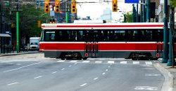 حمل و نقل عمومی تورنتو