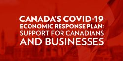 حمایت مالی کانادا