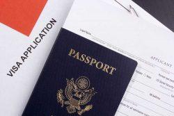 مدارک مهاجرت به کانادا