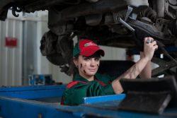 نیروی کار فنی فدرال Federal Skilled Trades Worker