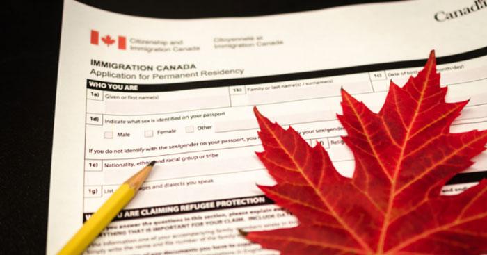 مهاجرت به کانادا از طریق ویزای کاری