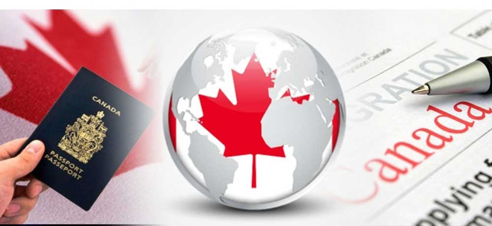 مهاجرت به کانادا با ویزای تحصیلی