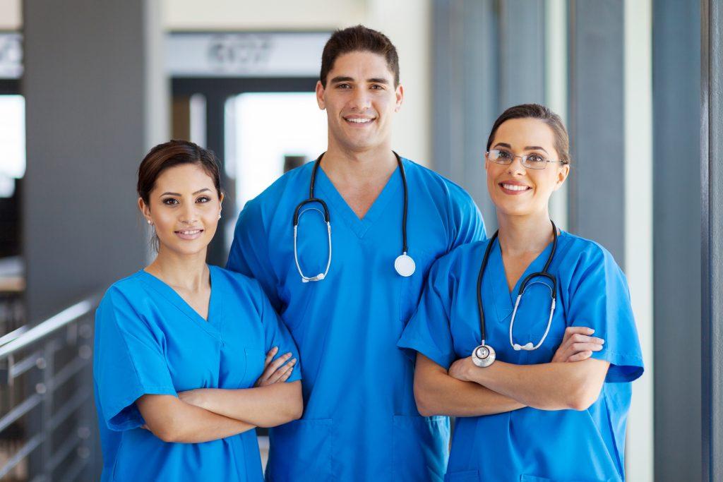 تحصیل پرستاری در کانادا
