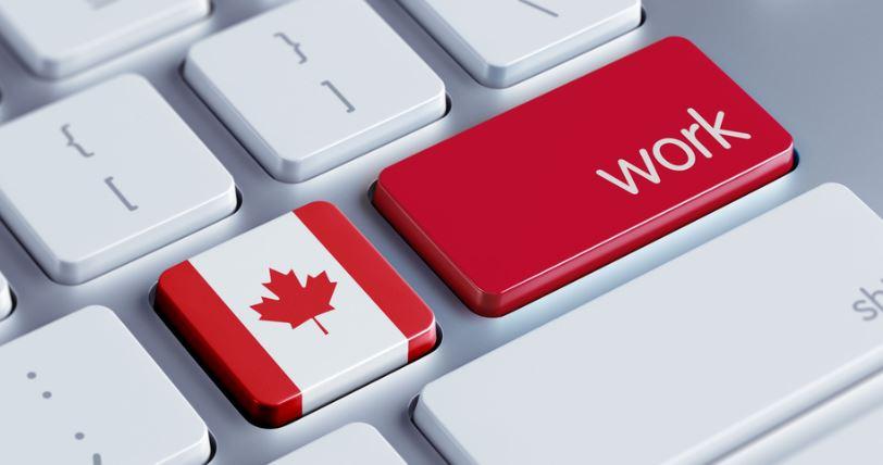 مشاغل مورد نیاز کانادا