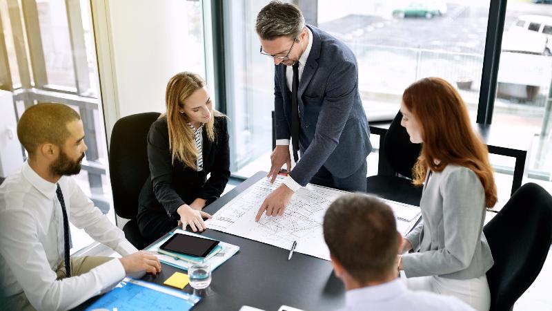 تحصیل مدیریت در کانادا