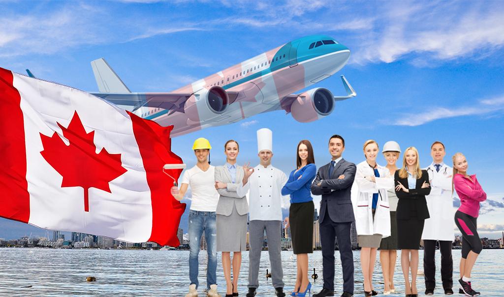 هزینه ی مهاجرت به کانادا